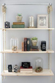 10 Pequeño espacio de muebles de bricolaje Soluciones | eHow