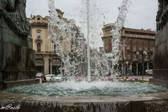 Piazza Solferino Learn Italian in Turin www.ciaoitaly-turin.com