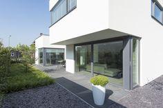 Geen standaard cataloguswoningen, maar een unieke woning die voldoet aan uw woonwensen. Bekijk de woningtypes online of in onze brochure.