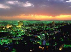 8 things that make Bloemfontein cool