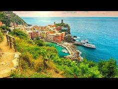 Cinque Terre, Italy Hiking Day Trip from Florence (with Photos and quick video) - Florence