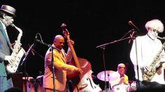 Ornette Coleman, Christian McBride, Roy Haynes & Sonny Rollins