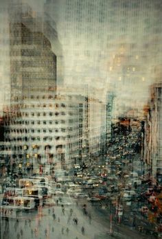 Stephanie Jung is a German photographer with a very individual perspective on urban landscapes. Her multiple exposure series from Japan is particularly impressive, featuring her unique view on areas such as Tokyo, Osaka, Shibuya, and Motion Photography, Double Exposure Photography, Experimental Photography, Photoshop Photography, Urban Photography, Abstract Photography, Digital Photography, Street Photography, Landscape Photography