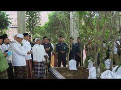 ANIES BASWEDAN Minta Masukan dari Ulama untuk Pembangunan JAKARTA