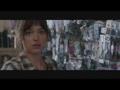 Fifty Shades of Grey Sexiest Scenes - Jamie Dornan - 50 Shades - YouTube