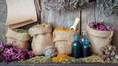 #Essen nach den #Jahreszeiten: Die 5-Elemente-Ernährung nach der Traditionellen Chinesischen Medizin #Tcm