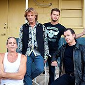 Tommy Castro & the Painkillers - part of our Blues & BBQ themed Saturday. Another great Bay Area band that's made it big time. Performing on 8/2/2014.