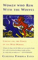 In WOMEN WHO RUN WITH THE WOLVES, Dr. Estés unfolds rich intercultural myths, fairy tales, and stories, many from her own family, in order to help women reconnect with the fierce, healthy, visionary attributes of this instinctual nature.