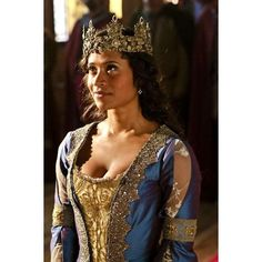 Merlin ❤ liked on Polyvore featuring merlin