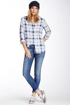 Liza Skinny Jean