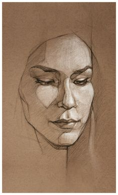 For Mari by Mary Sdfghjkl, via Behance