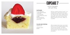 Ming Makes Lots of Cupcakes (33 Free Recipes to Be Exact)