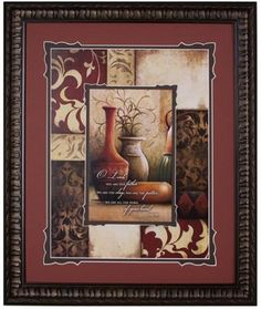 We Are the Clay Framed Art