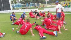 England Disability Cricket Team