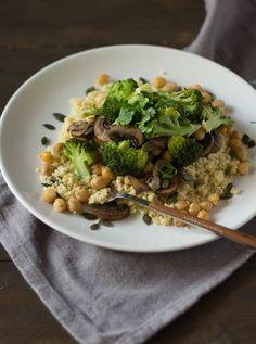 O millet (o que é, como cozinhar) - Made by Choices