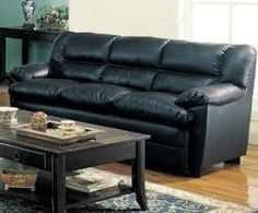 Tips That Help You Get The Best Leather Sofa Deal. Leather sofas and leather couch sets are available in a diversity of colors and styles. A leather couch is the ideal way to improve a space's design and th Sofa Couch, Comfy Sofa, Diy Sofa, Settee Sofa, Sofa Beds, Sectional Sofas, Coaster Furniture, Sofa Furniture, Cheap Furniture