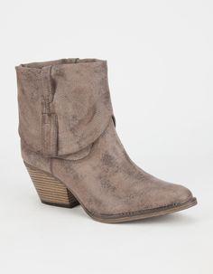 c155017ec22f2a MIA Gambit Womens Boots