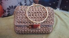 Luxury Crochet Bag Handmade Bags, Louis Vuitton Damier, Monogram, Michael Kors, Luxury, Crochet, Pattern, Handmade Handbags, Patterns