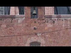 La piedra negra - Leyenda zacatecana - YouTube