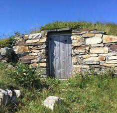 Root Cellars of Elliston – Elliston, Newfoundland and Labrador - Gastro Obscura