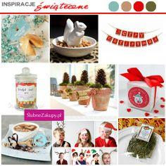 Święta coraz bliżej, warto więc pomyśleć o ciekawych dekoracjach bożonarodzeniowych!