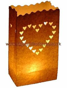 20 Pack Heart Design White Paper Lantern Candle Bag by Quality UK Wedding Supplies, http://www.amazon.co.uk/dp/B003UZ2460/ref=cm_sw_r_pi_dp_zi7etb17QJG0W