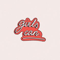 And can and can and can! 💥 #girlsclub #girlpower #grlpwr #girlsdoitbetter #femaleempowerment #femaleentrepreneur #femaleentrepreneurs #femaledomination #females #empoweringwomen #empoweringgirls Girls Club, Women Empowerment, Girl Power, Canning, Female, Quotes, Instagram, Quotations, Female Empowerment