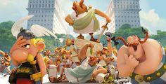 """Gewinne """"Asterix im Land der Götter"""" auf Blu-ray - Bis zum 11. Oktober verlost Pointer dreimal die Bluy-ray """"Asterix im Land der Götter"""". Dazu legen wir noch ein Poster."""