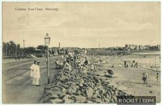 Very Rare and Old picture of Colaba Sea-Face, Bombay