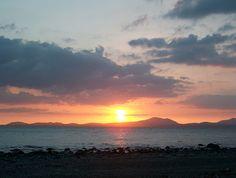 Sunset;  photo by itsNotBroken, via Flickr