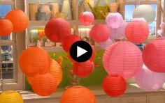 Love these Martha wedding picks packed with personality and color. Watch the video:
