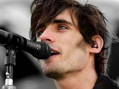 Tyson Ritter- All American Rejects