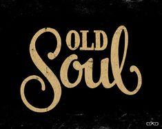 Old Soul | via Tumblr | We Heart It