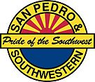 San Pedro & Southwestern Railroad.                         (AZ).    2003-present. The fomer San Pedro and Southwestern Railway  acquired from RailAmerica in 2003.