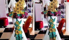 COLORED AFRICAN DRESSES Ankara Dress, Ankara Fabric, African Dress, Native Style, Africa Fashion, Ankara Styles, Beautiful Images, Wedding Events, Editorial Fashion