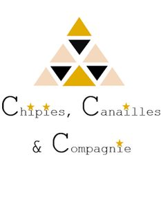 Chipies Canailles et Compagnie: P'tites Canailles & Co devient Chipies Canailles et Compagnie