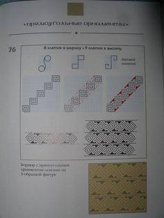 Иллюстрация 8 из 13 для Кельтские узоры: Практический курс по построению орнаментов - Шейла Стеррок | Лабиринт - книги. Источник: Мариста