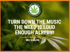 Turn down the #music, The #weed is loud enough already! #saturdayswag #washington #Motivated  #culvercity#beverlyhills #inglewood #MedicalMarijuana #Sativa #WIzKhalifa