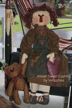 Atelier Sweet Country: 18/52 week project ...