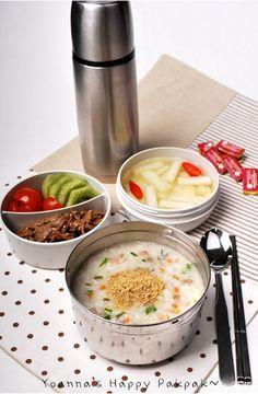 Box lunch(도시락) - photo