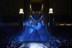 Dedicated to the design & production of fashion shows and special projects worldwide Award Tour, Bureau Betak, Dior Haute Couture, Stage Lighting, Experiential, Music Awards, Festival Fashion, Fashion Show, Milano
