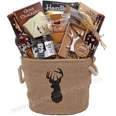 Craft Beer Gift Baskets Vancouver