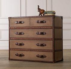 Gosh!  Want so bad for Luc.....Dressers | Restoration Hardware Baby & Child