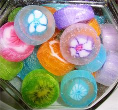 Cool Japanese candy From Hong Kong by Tweddlebugs, via Flickr