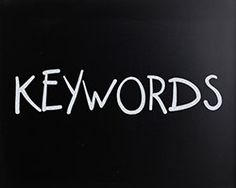 5 Steps to 5 Star Keyword Research. Picking out the right terms to use as a part of your SEO efforts can be one of the most important things you do.