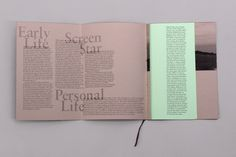 Dialogues on the Environment by Violeta Vigar Doblas, via Behance