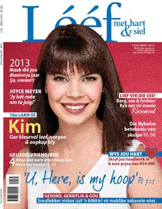 Back issues of Lééf Joyce Meyer, Magazine, Digital, African, Makeup, Products, Make Up, Warehouse, Magazines