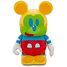 Vinylmation. Endless collecting fun with your kids.