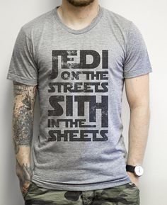 Jedi on the Streets Sith in the Sheets Athletic Grey tshirt, cool, boy, swag, fashion, menswear, street, outfit, outfits, life, love, throwback, fashion, style, lifestyle, collection, tee, pink, girl, girly, cute, funny, quote, gift, clothes, inspiration, pride, express yourself, designs, hipster, trendy, pop culture, outfit, wild, free, young, teenager, style, summer, quote, swag, dress, hipster, pink, girls, men, women, clothes, funny tshirts, clothes, party, tank top, top, tank, scoop…