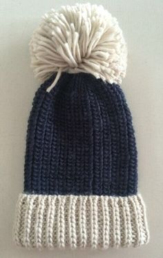 577d16c70c5 Super soft and cozy chunky knit beanie. Will keep you looking cool